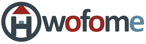 wofome logo 4
